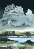 Un nuage...un mirage