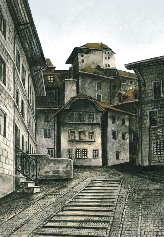 Court-Chemin